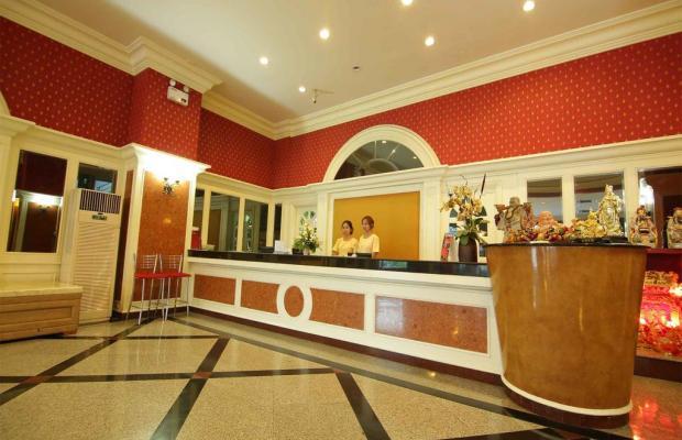 фото Convenient Park Bangkok Hotel изображение №22