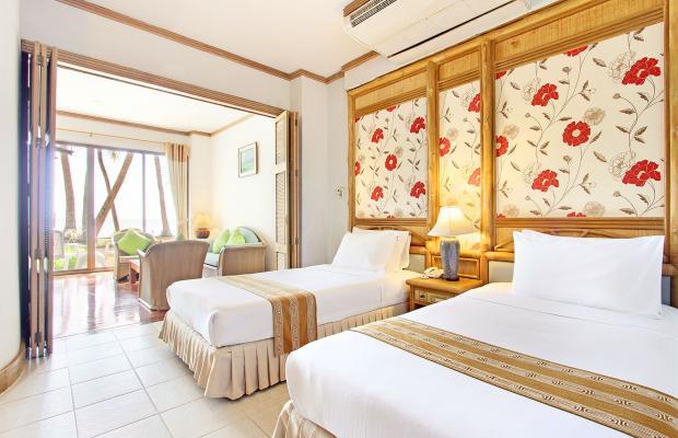 фото отеля D Varee Xpress Chalet Rayong (ex. Rayong Chalet) изображение №29