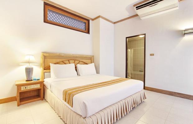 фотографии отеля D Varee Xpress Chalet Rayong (ex. Rayong Chalet) изображение №27