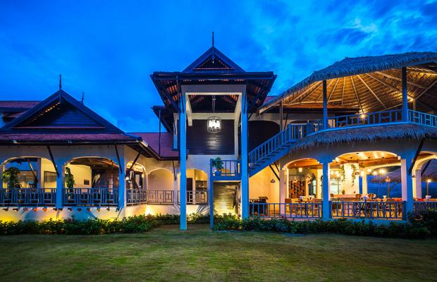 фото отеля Hive Khaolak Beach Resort (ех. Khao Lak Diamond Beach Resort & Spa) изображение №5