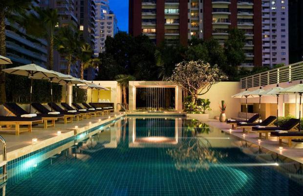 фото отеля Courtyard By Marriott изображение №29