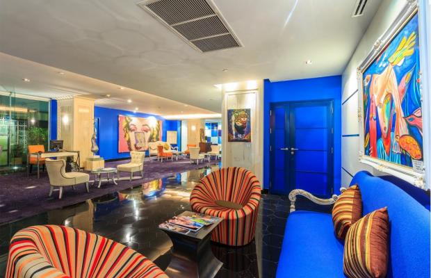 фотографии отеля Dream Bangkok изображение №47