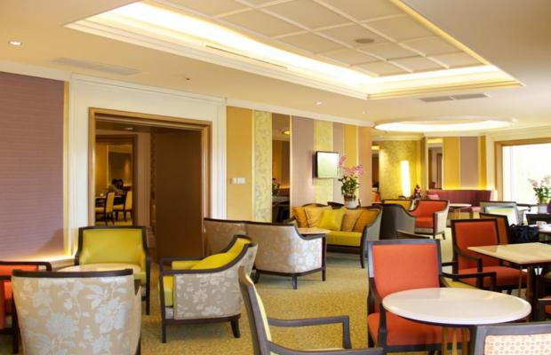 фото отеля Dusit Thani Bangkok изображение №9