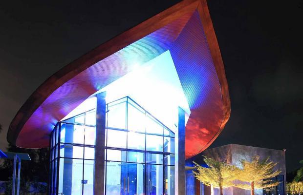 фотографии отеля Hub de Leaf @ Rayong изображение №35