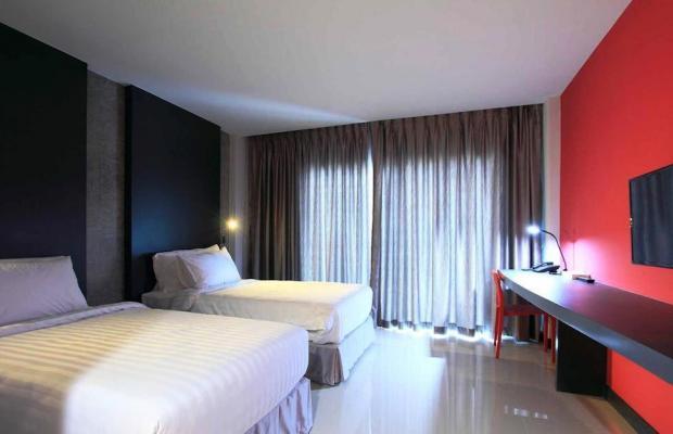 фото отеля Hub de Leaf @ Rayong изображение №25