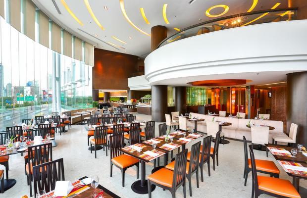 фото Eastin Hotel Makkasan Bangkok изображение №26