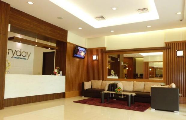 фото отеля Everyday Smart Hotel Mangga Besar изображение №13