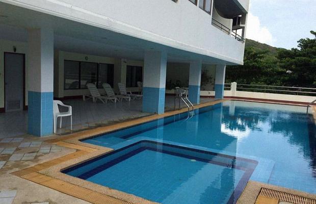 фото отеля Nice Beach Hotel изображение №5