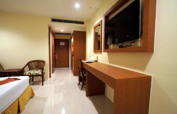 фотографии отеля Khao Lak Sunset Resort изображение №11