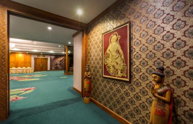 фотографии отеля Grand Inn Come Suvarnabhumi Airport изображение №43
