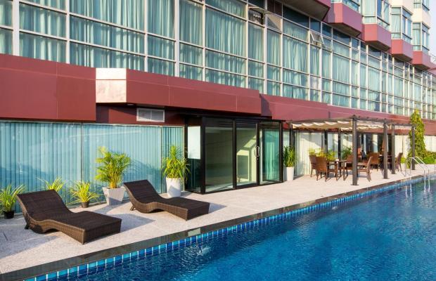 фото Grand Inn Come Suvarnabhumi Airport изображение №34