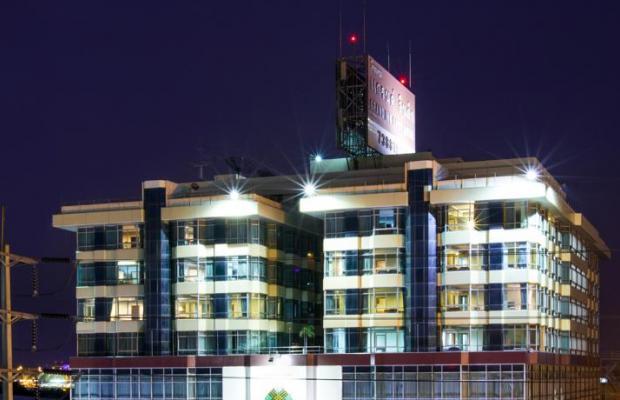 фотографии отеля Grand Inn Come Suvarnabhumi Airport изображение №31