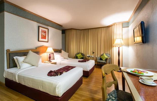 фото отеля Grand Inn Come Suvarnabhumi Airport изображение №9