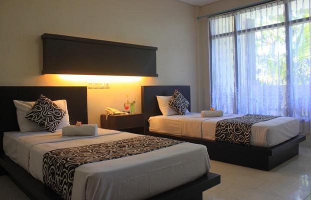 фотографии отеля Bakungs Beach Hotel изображение №31