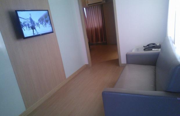 фотографии отеля Golden City Rayong изображение №47