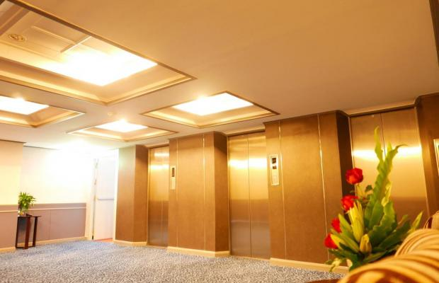 фотографии отеля Grand Tower Inn Sukhumvit 55 изображение №27