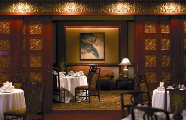 фотографии Shangri-La Hotel Surabaya изображение №24