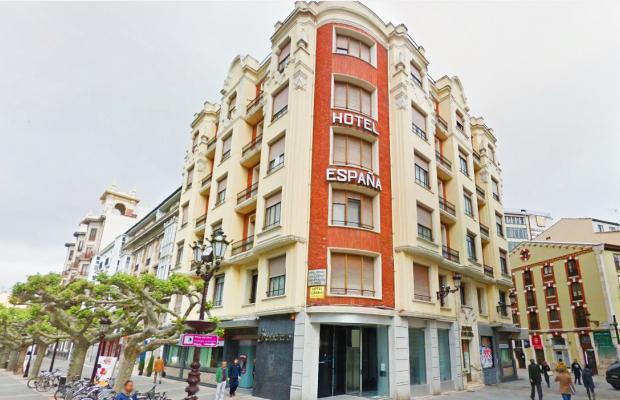 фото отеля Espana изображение №1