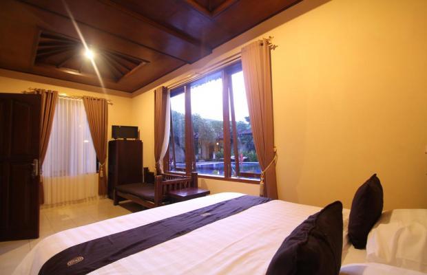 фотографии отеля Taman Sari Cottage II изображение №19