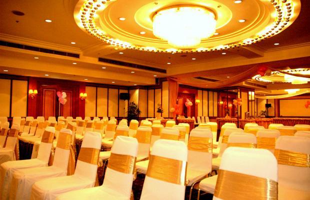 фотографии отеля Grande Ville Hotel изображение №3