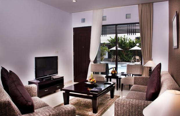 фотографии отеля The Radiant Hotel & Spa изображение №27