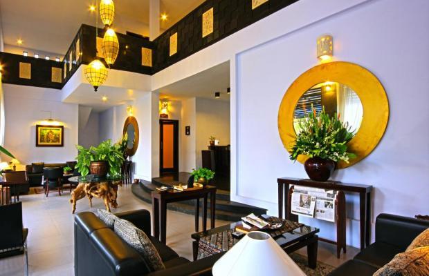 фото отеля The Radiant Hotel & Spa изображение №21