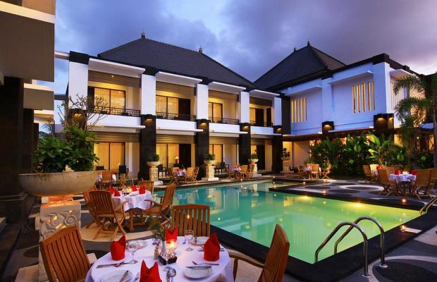 фото отеля The Radiant Hotel & Spa изображение №1