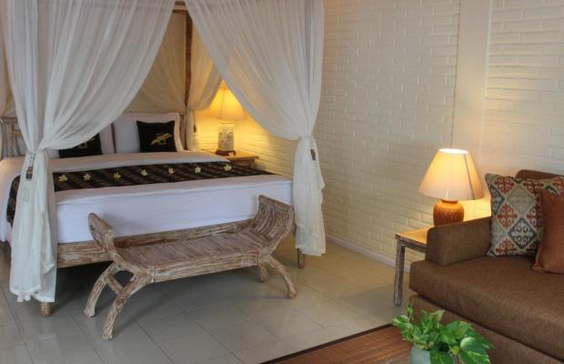 фото отеля Tauch Terminal Resort & Spa изображение №9
