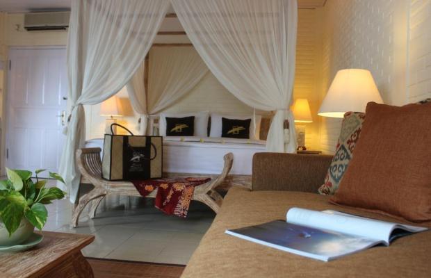 фото Tauch Terminal Resort & Spa изображение №2