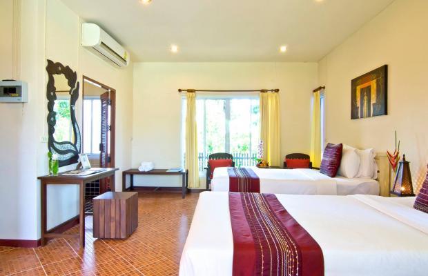 фото отеля Le Charme Sukhothai Resort изображение №73