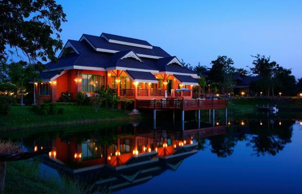 фото Le Charme Sukhothai Resort изображение №46
