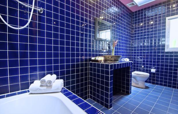 фотографии отеля Le Charme Sukhothai Resort изображение №23