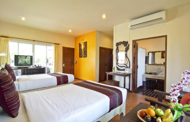фотографии Le Charme Sukhothai Resort изображение №20