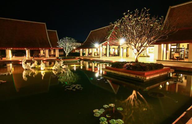 фото Sukhothai Heritage Resort изображение №54
