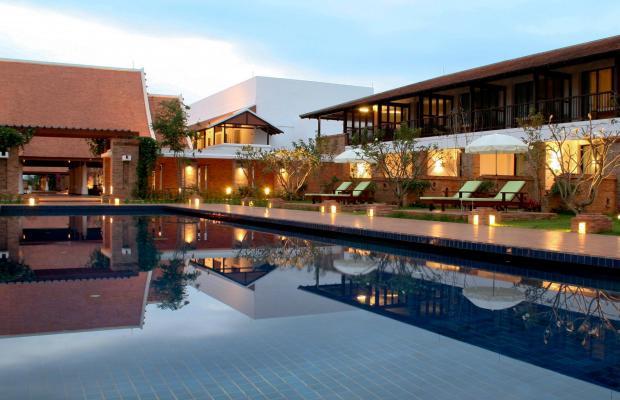 фото отеля Sukhothai Heritage Resort изображение №41