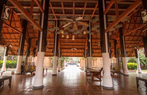 фото Sukhothai Heritage Resort изображение №26
