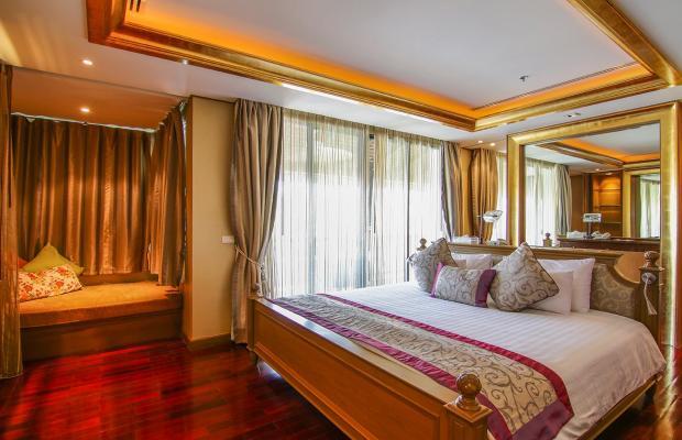 фото Sukhothai Heritage Resort изображение №10