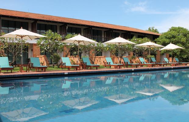 фотографии отеля Sukhothai Heritage Resort изображение №3