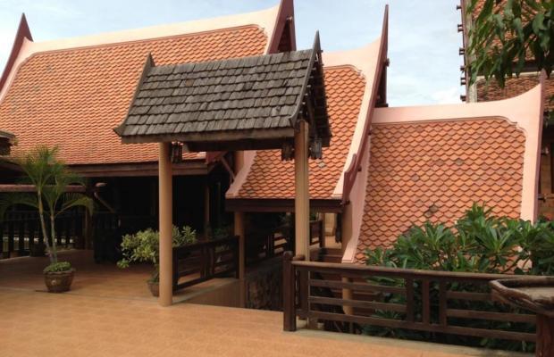 фото отеля Ruean Thai Hotel изображение №49