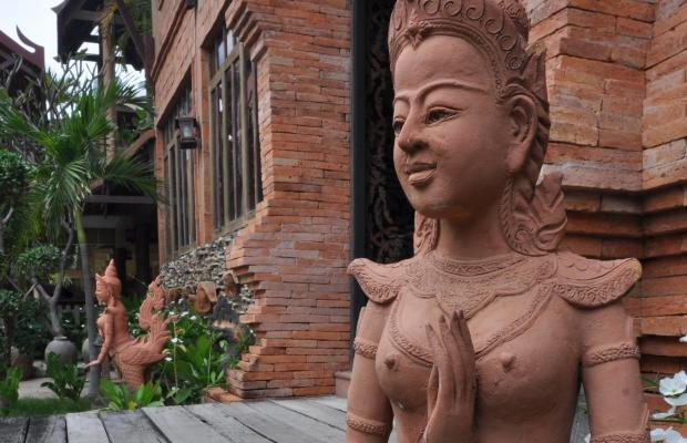 фотографии отеля Ruean Thai Hotel изображение №39