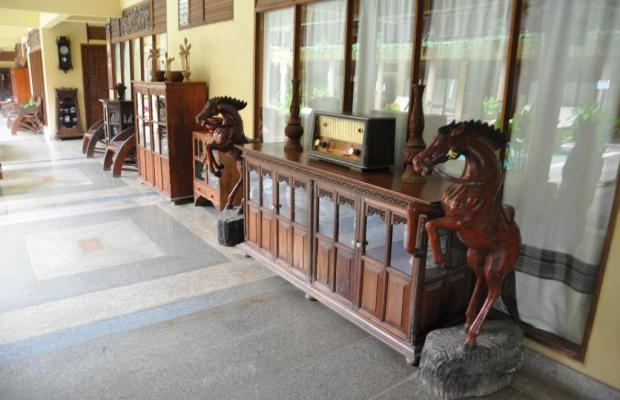 фотографии отеля Ruean Thai Hotel изображение №23