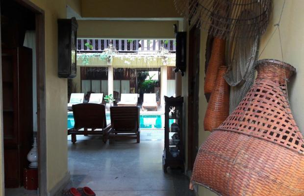 фотографии Ruean Thai Hotel изображение №8