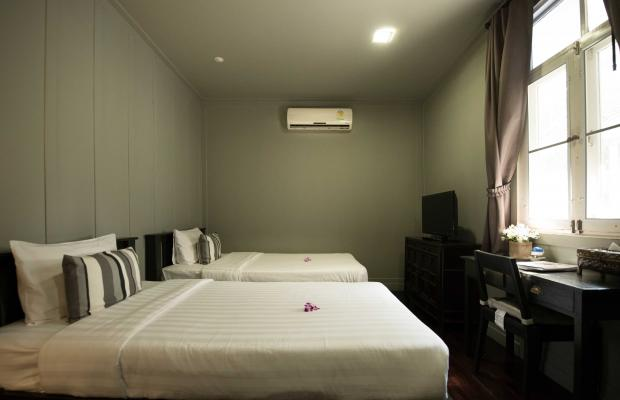 фотографии Tharaburi Resort изображение №60