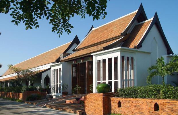 фотографии отеля Tharaburi Resort изображение №55