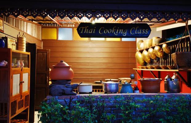 фотографии Legendha Sukhothai Resort изображение №88