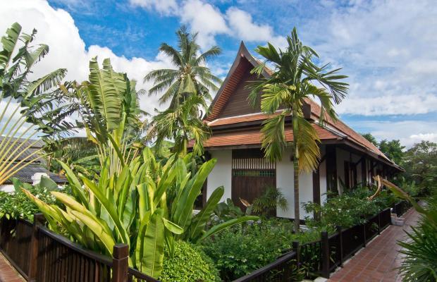 фотографии отеля Legendha Sukhothai Resort изображение №87