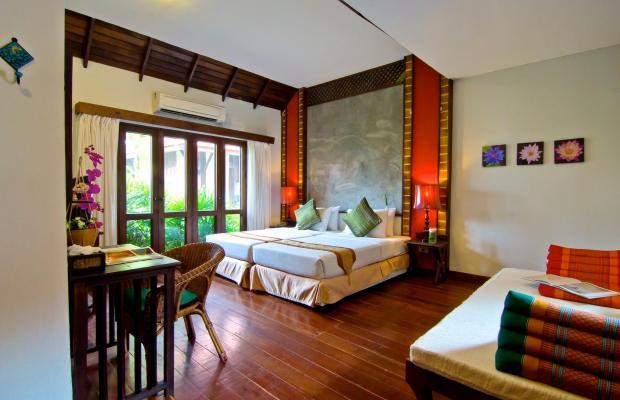 фотографии отеля Legendha Sukhothai Resort изображение №75