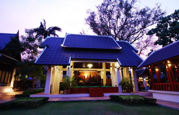 фотографии Legendha Sukhothai Resort изображение №72