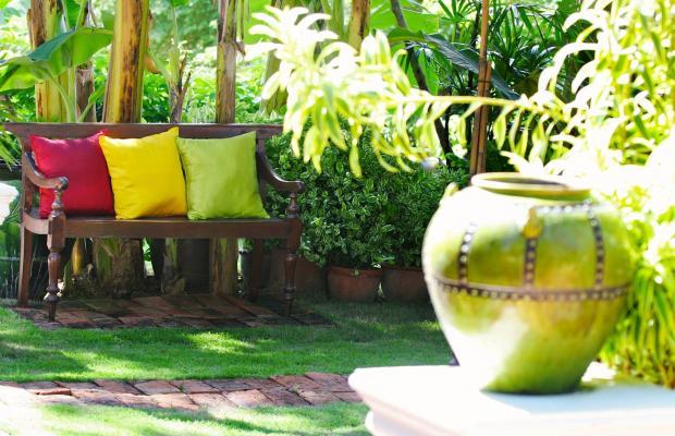 фото Legendha Sukhothai Resort изображение №70