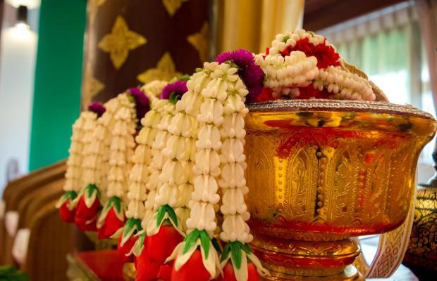 фотографии отеля Legendha Sukhothai Resort изображение №63